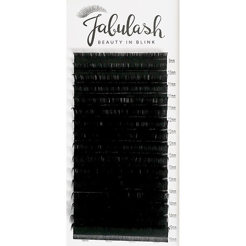 Fabulash C Curl 0.05 Mix