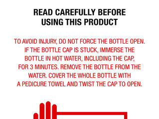 SNS Liquid 0.5oz Warning!!!