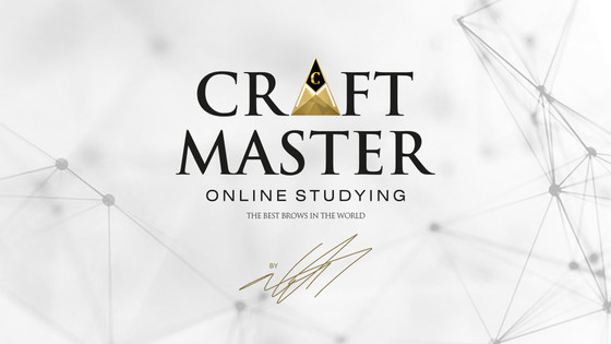 Craft Master App - The PhiBrows Training Course On Your Phone.