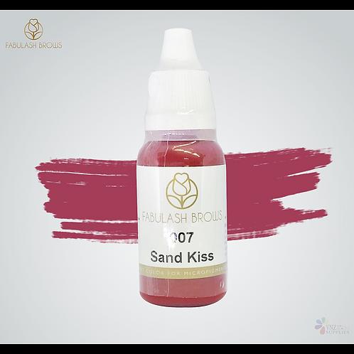 Fabulash Brows Pigment 15ml_Sand Kiss