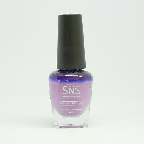 SNS Professional Nail Lacquer #127