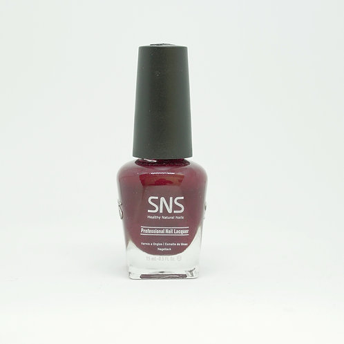 SNS Professional Nail Lacquer #DC2