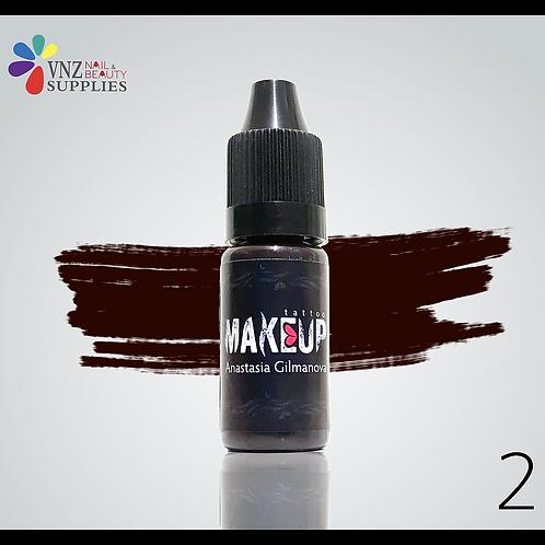 Makeup pigment #2