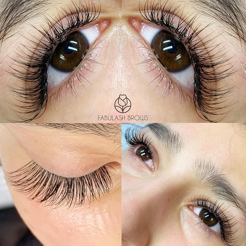 Classic Eyelash Extension Course, Wellington 30 NOV 2020