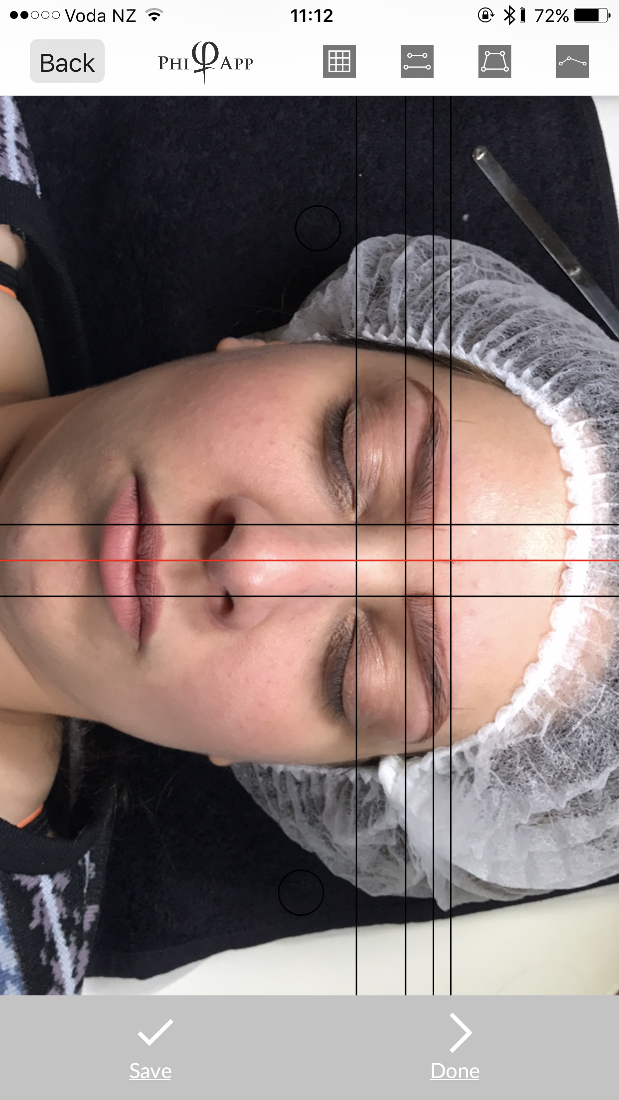 brows-mapping