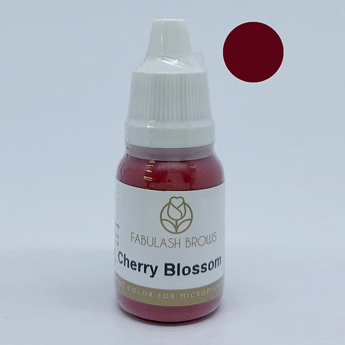 Fabulash Brows Pigment 10ml_Cherry Blossom