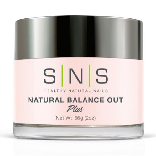 SNS Natural Balance Out
