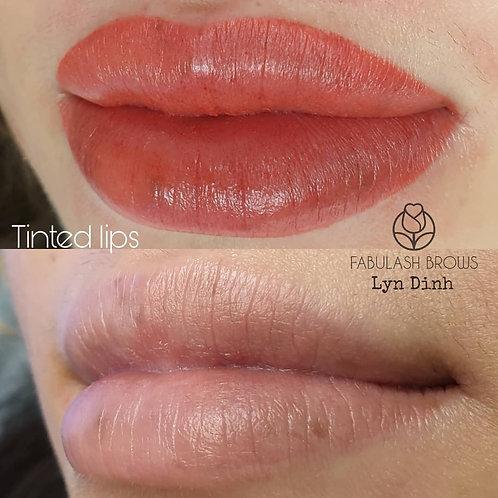 Lip Tint Artist Package