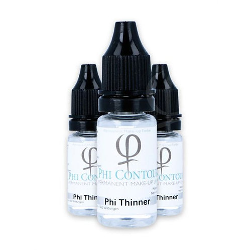 PhiContour Phi Thinner 10ml