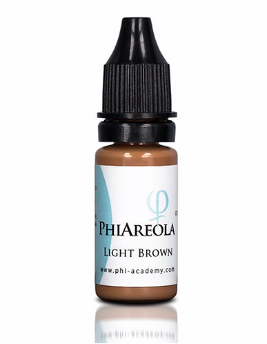 Phi Areola Light Brown 10ml