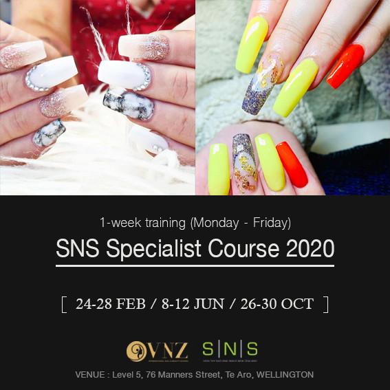 SNS specialist course