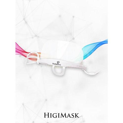 PhiBrows Higi Mask