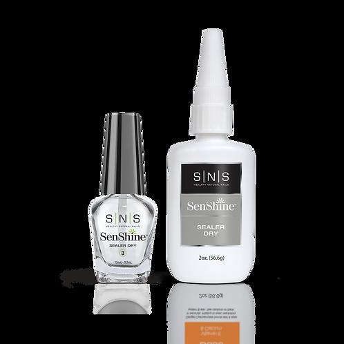 SNS SenShine Sealer Dry