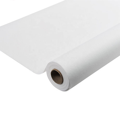 Disposable bed roll - 60x200cm