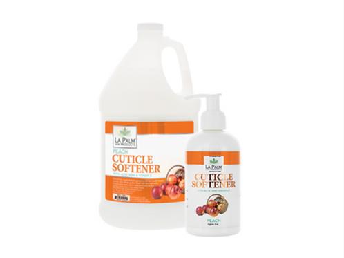 La Palm Cuticle Softener - Peach