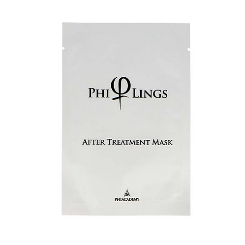 Philings After Treatment Mask