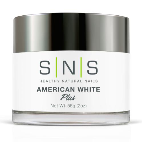 SNS American White