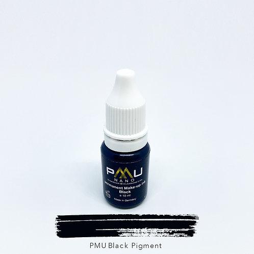 PMU Black Pigment 10ml