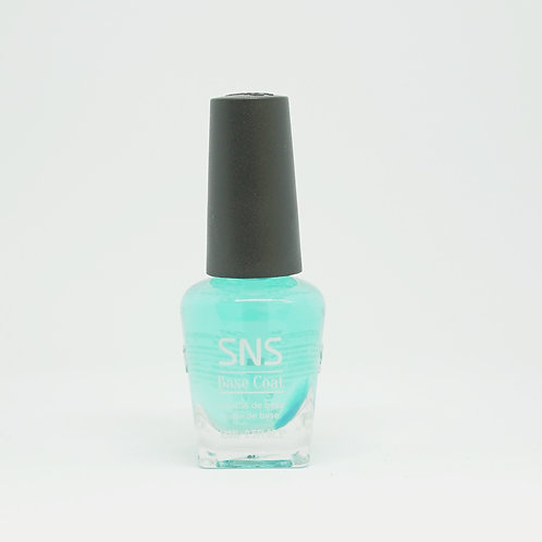 SNS Professional Nail Lacquer #Base Coat