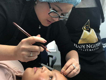 More Microblading/Permanent Makeup artists in the north island of New Zealand