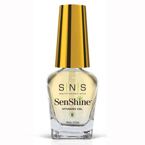 SNS SenShine Vitamin oil