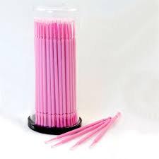 Disposable Micro Brush 100pcs