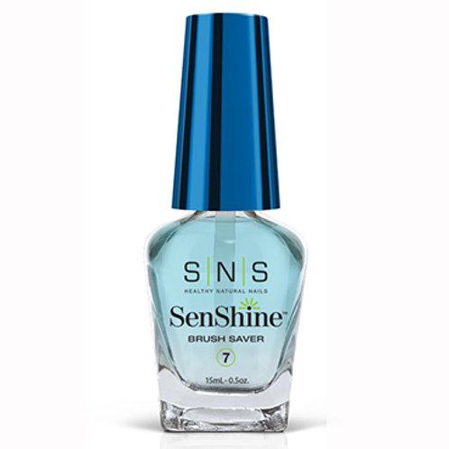 SNS SenShine Brush Saver