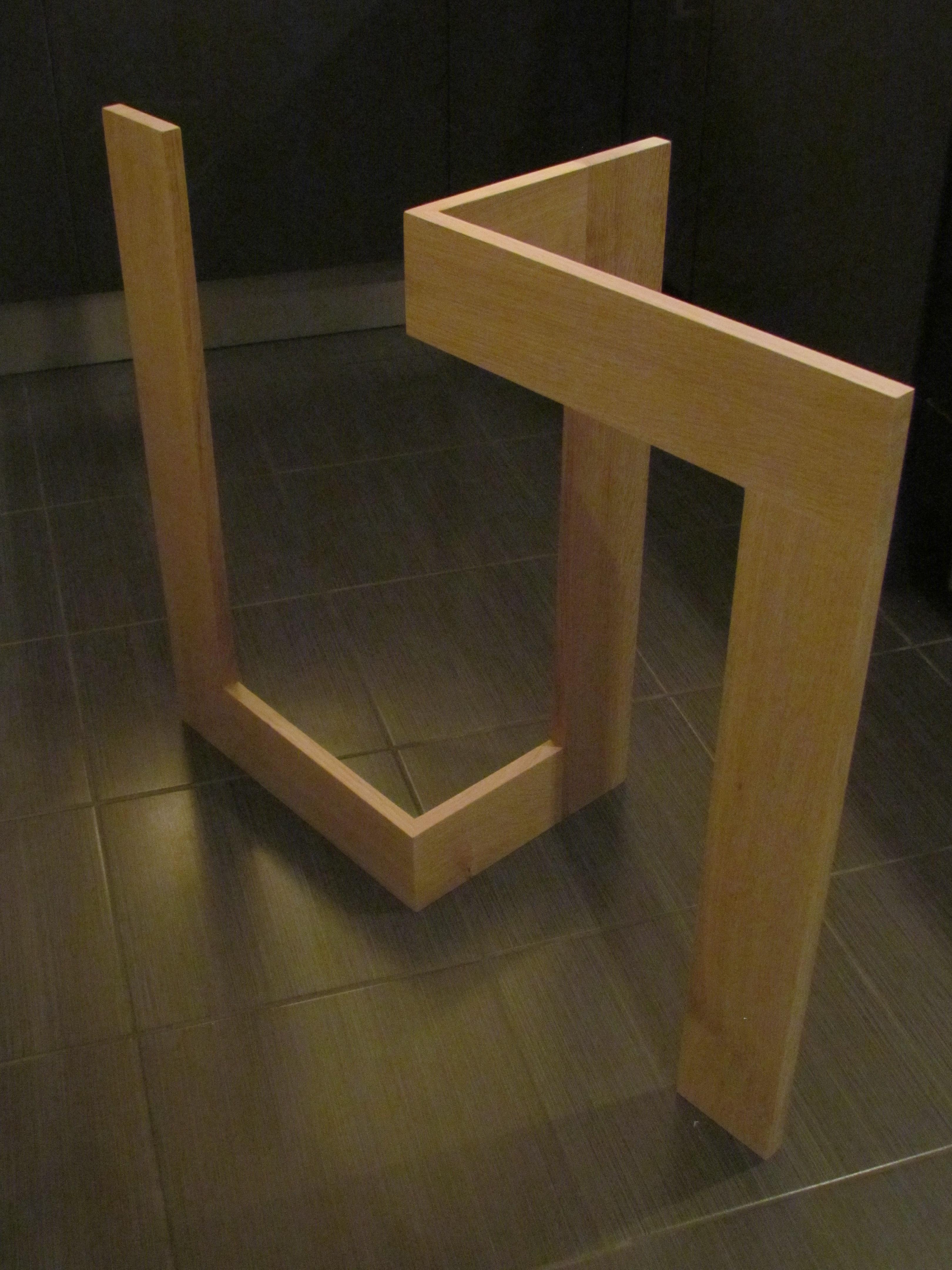 Sculpture pour Nicolas Wolkenar