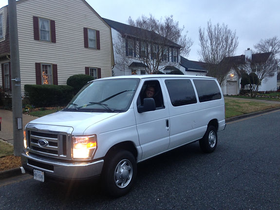 Locksmith Mobile Unit Virginia Beach