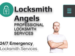Locksmith Angels Virginia Beach