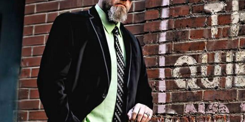 Guitarist Greg Geibel | Outdoor Performance