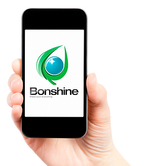 Bonshine phone app.png