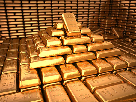Gold Report from Turbo Trading Released for First Quarter of 2020