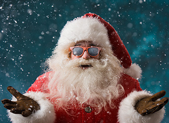 Santa Clause Rally 2020 According to Robert Knight