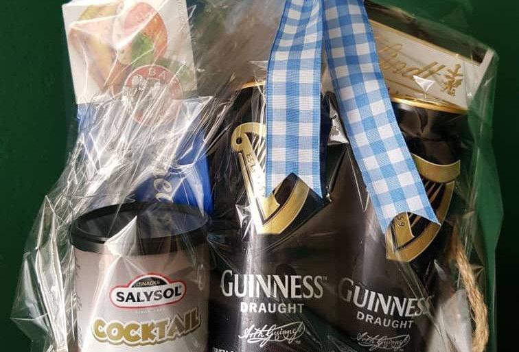 Make Mine a Guinness