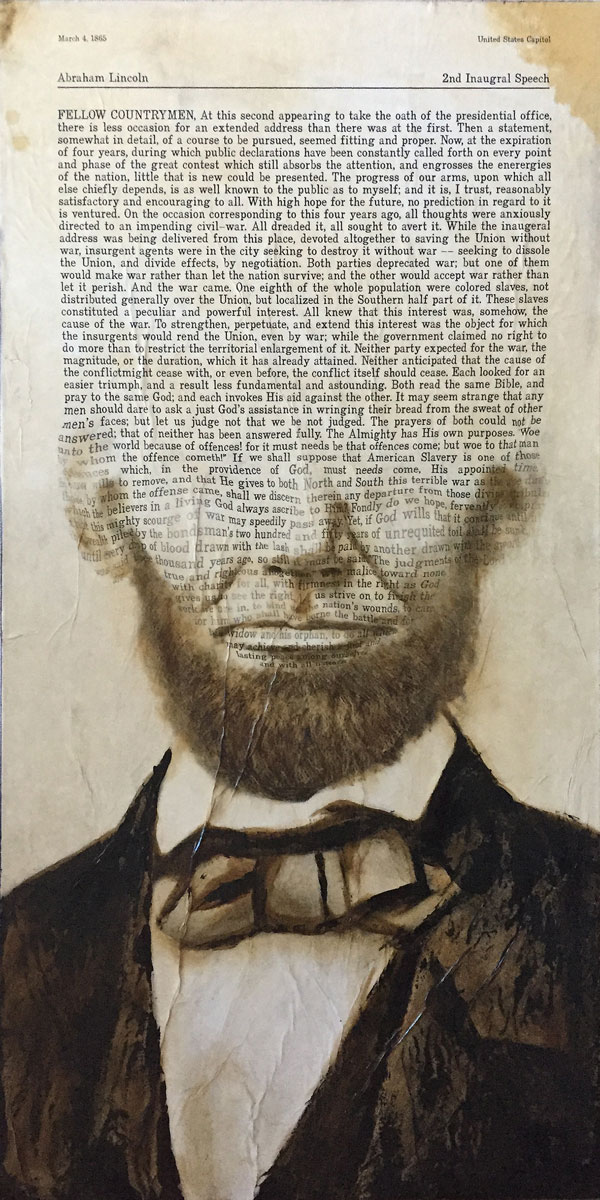 Lincoln 2nd Inaugural Speech