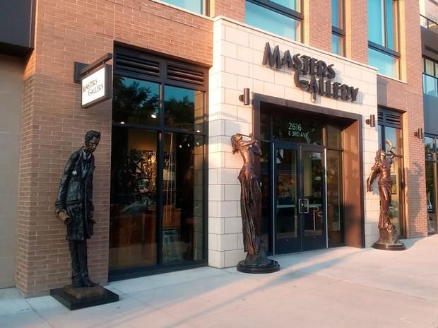 Master Gallery Denver