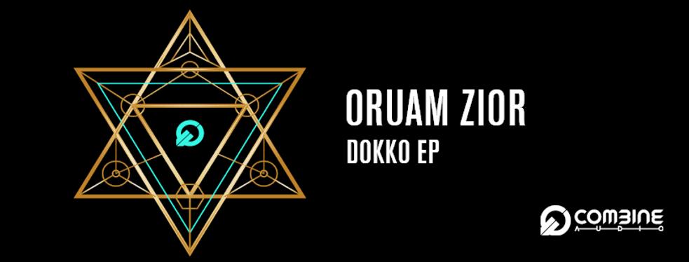 Oruam Zior - Dokko EP banner.png