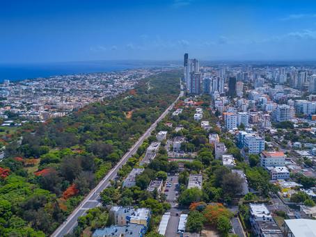 5 Fantásticos Lugares En Santo Domingo Para Pasear A Tu Mascota