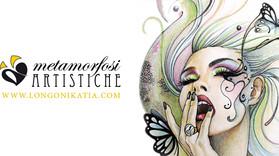 """""""Metamorfosi artistiche"""" Totem da collezione"""