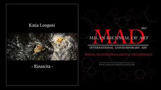 Milano - MILAN BIENNIAL OF ART