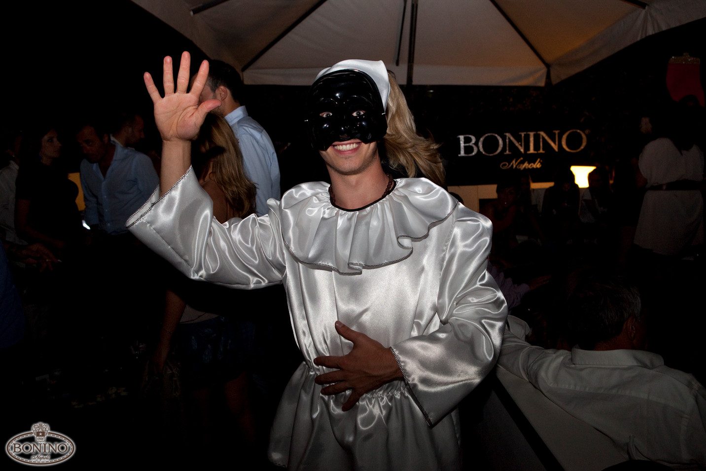 BONINO - LUCKY PARTY - 31