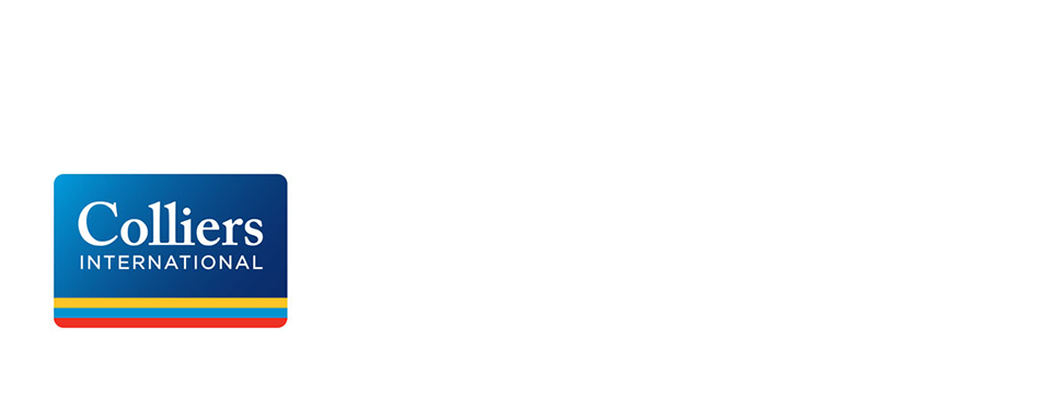 Collier International Graphic Designer