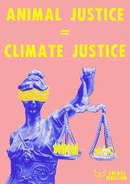 Animal Justice = Climate Justice