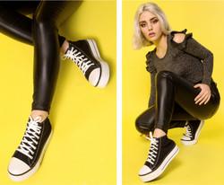Sealand shoes
