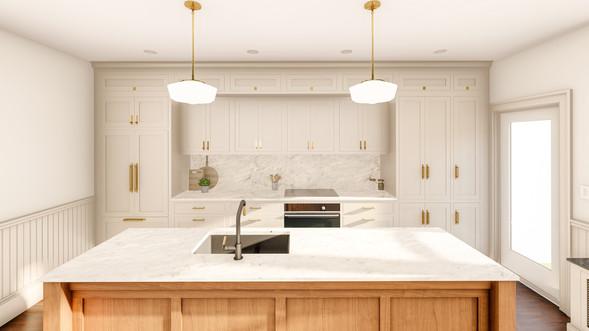 Our Kitchen Renewal | The Design Plan