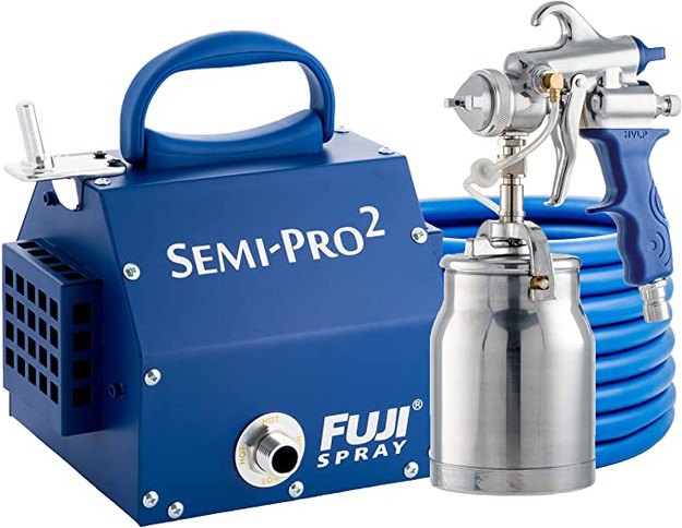 Fuji Semi Pro 2 HVLP Paint Sprayer.jpg