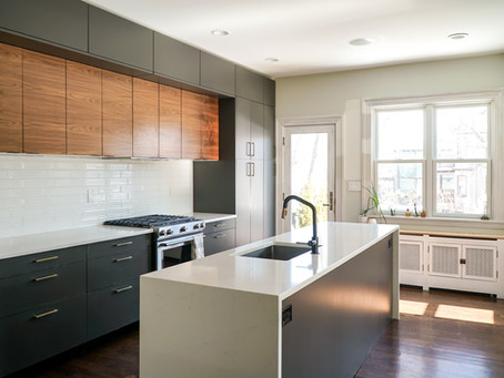 Our Kitchen: What we love, what we hate, and why we are renovating AGAIN!