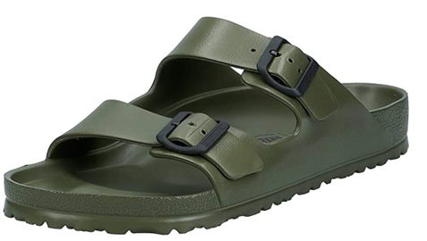 Birkenstock Unisex Arizona Essentials EV
