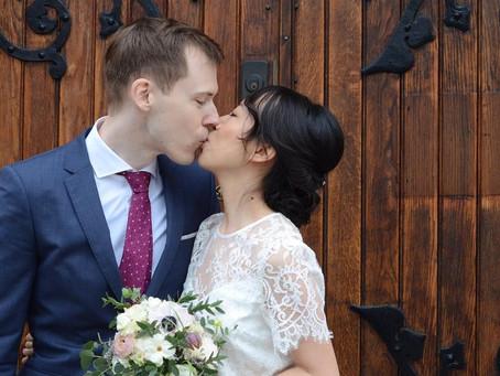 Bröllopsminne/Wedding memory/婚礼回忆: March 2020 Sophia